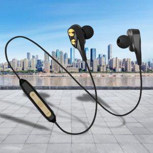 Bluetooth Headphones PTron - ShopNep